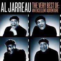 al jarreau - an excellent adventure (2009)