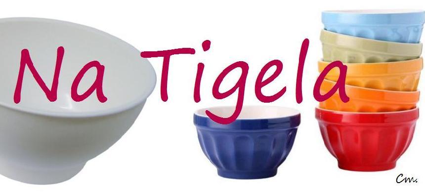 Na Tigela