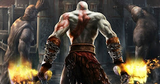 God of War Movie