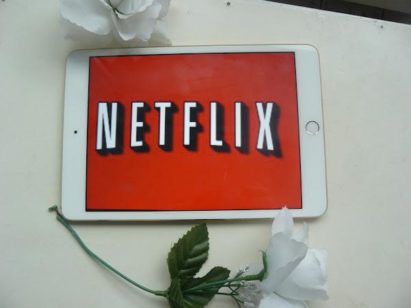 What im watching on Netflix