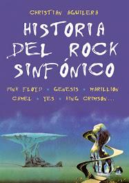 HISTORIA DEL ROCK SINFÓNICO (T&B Editores, 2016)
