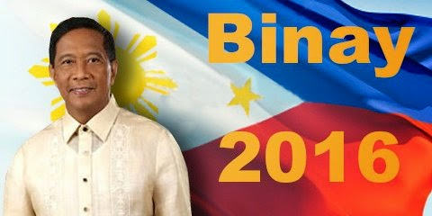 Binay 2016