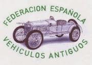 Federación Española.