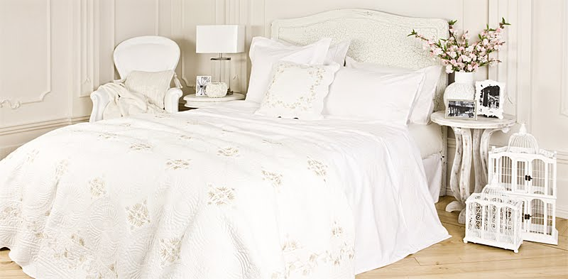 Eternamente mia dormitorios for Dormitorios zara home