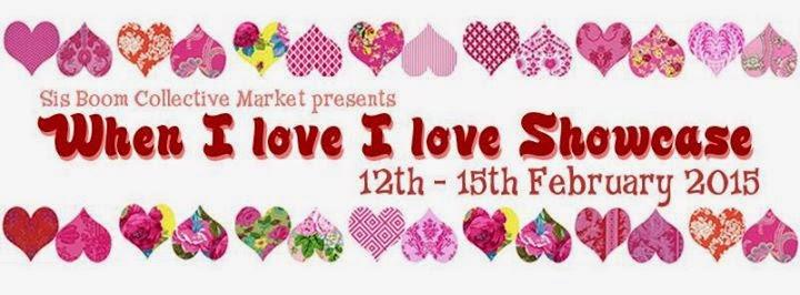 image sis boom collective market showcase when i love i love jennifer paganelli