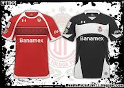 Deportivo Toluca F.C. 2013 (Libertadores)