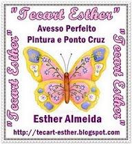 Selinho da Amiga Esther