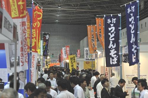 関西ラーメン産業展 | インテックス大阪