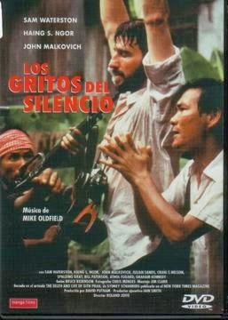 descargar Los Gritos del Silencio en Español Latino