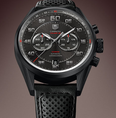 TAG HEUER CALIBRE 36 RACING RATRAPANTE
