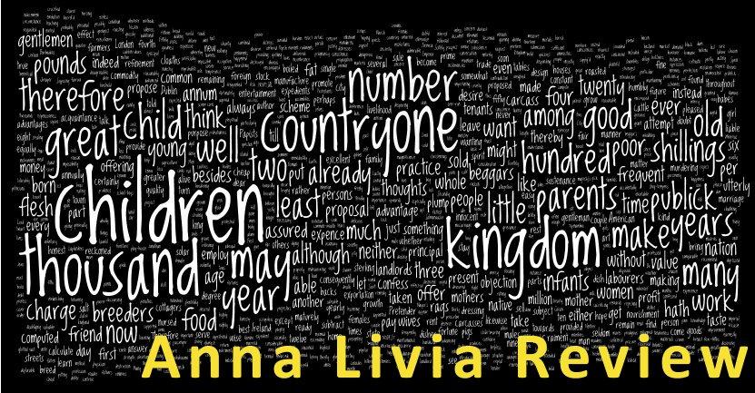 Anna Livia Review