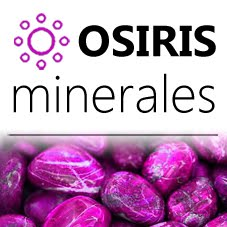 Minerales Osiris