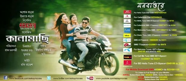 Now You Can Download Songs Movies Clips Or Any Youtube Video Without Visitng The Site With Hassle Freedownload Kanamachi 2013