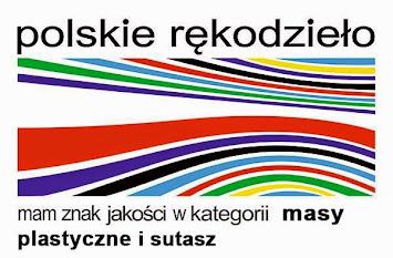 POLSKIE RĘKODZIEŁO - dobry znak.