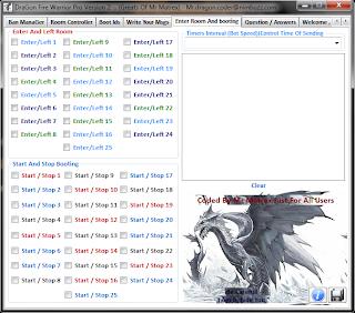 Dragon Fire Warrior Pro Version 2 Warrior5