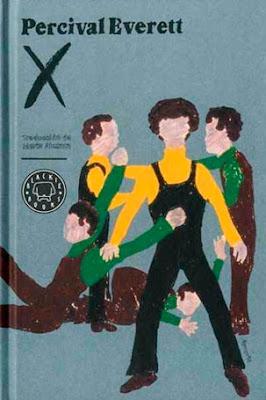 X. Percival Everett. Blackie Books
