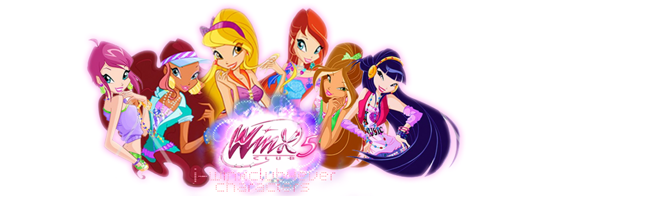 WinxClub4Ever | Characters™