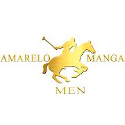 AMARELO MANGA MEN