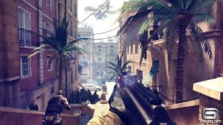 [GameLoft]Modern Combat 4: Zero Hour v1.0.0 APK+DATA – game bắn súng cực đỉnh