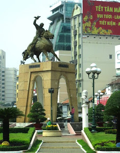 Ho Chi Ming City