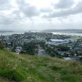 マウントビクトリアより,NZ〈著作権フリー無料画像〉Free Stock Photos
