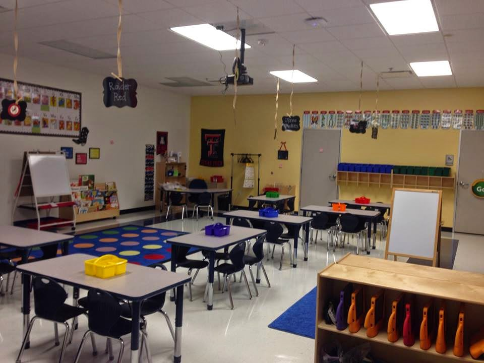Classroom Decor Black : Teach for america classroom makeover