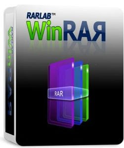 Winrar 4 Final + Themas
