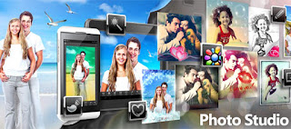 LINK DOWNLOAD APLIKASI Photo Studio 1.22 FOR ANDROID CLUBBIT