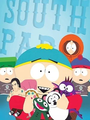 South Park - Todas as Temporadas Desenhos Torrent Download onde eu baixo