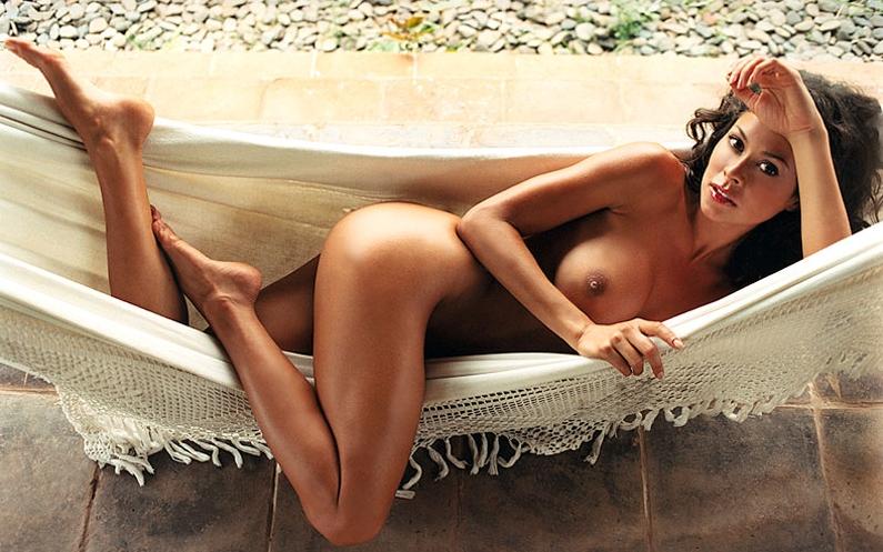 Are still Brooke burke hot nude commit