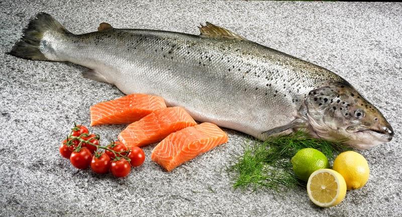 Tłuste ryby chronią nasze stawy