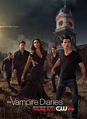 the vampire diaries season 6 poster The Vampire Diaries S06E04   HDTV AVI