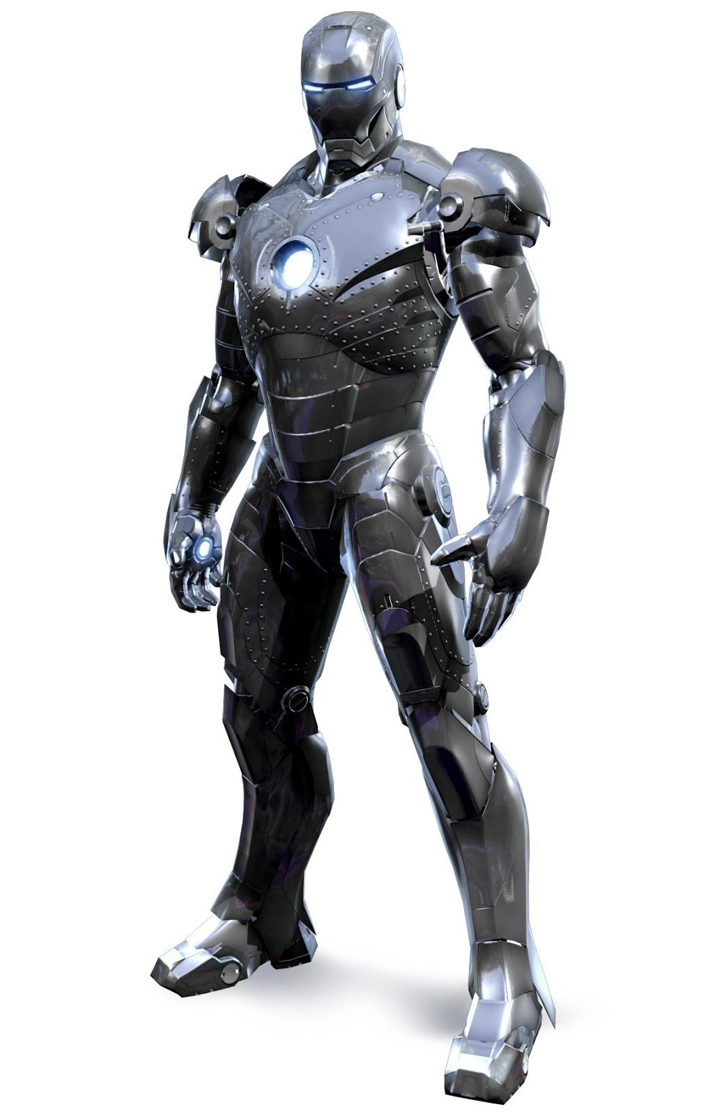 Iron Man Cool Pic