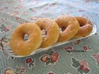 Doughnuts Kings Bakery Happy Valley