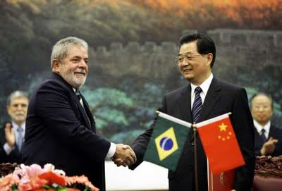 Resultado de imagen para globalizacion china america latina
