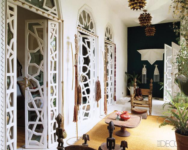 Art nouveau now a days an interior design for Art nouveau interior design bedroom