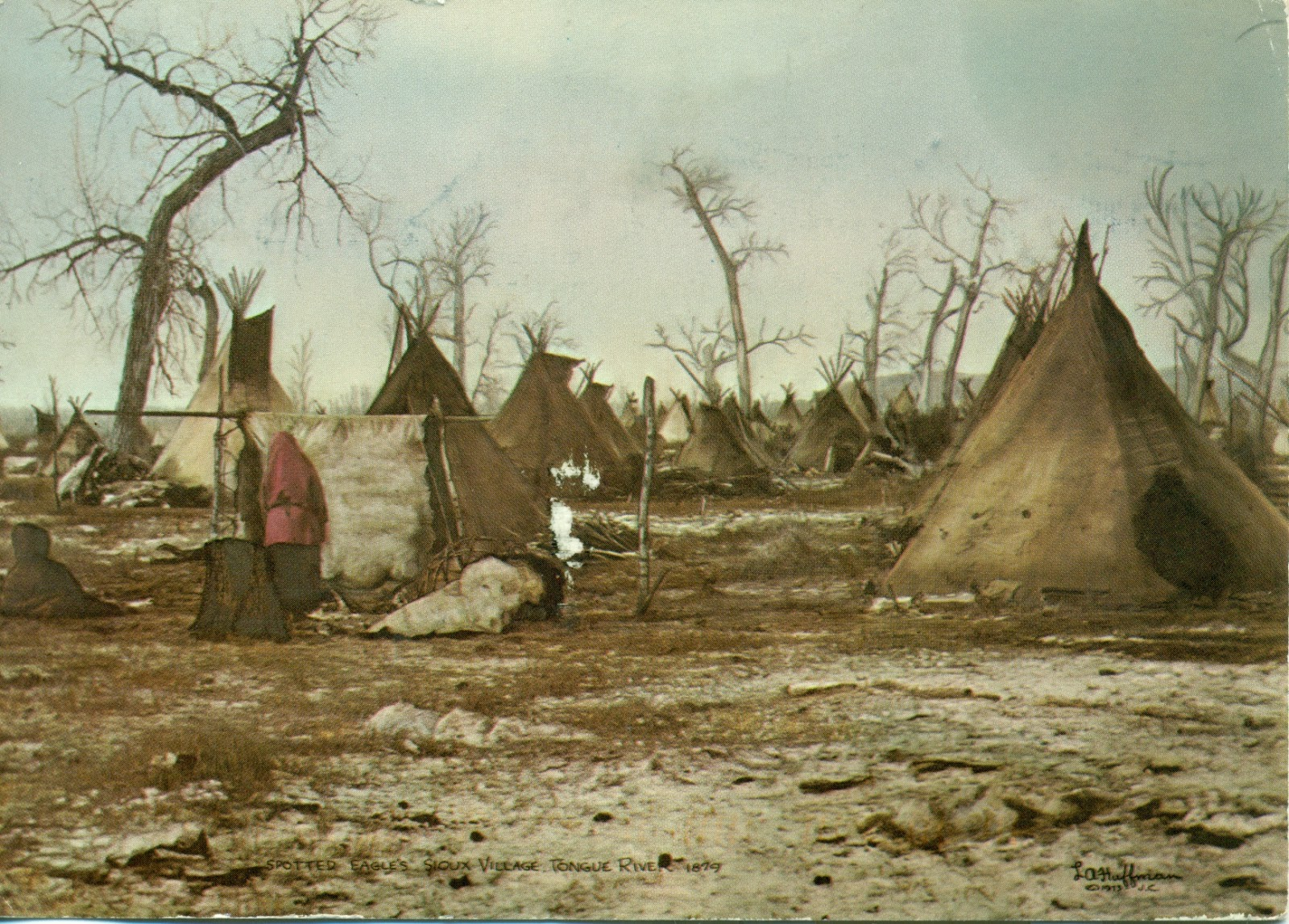 an introduction to the history and culture of the mandan indians Mandan indians __ article on the mandan tribe and their interactions mandan indian tribe history __ a good look at mandan history along with links mandan language and the mandan indian tribe __ you will find mandan language information and an introduction to the culture of the.