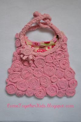 Borsetta handmade