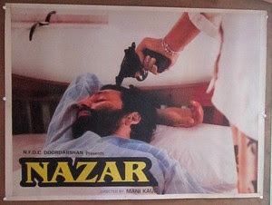 Nazar (1991) - Hindi Movie