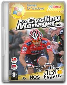 Pro Cycling Manager Season 2012 – PC