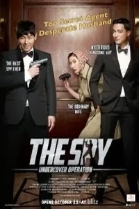 Download FIlm The Spy Undercover Operation (2013) Subtitle Indonesia