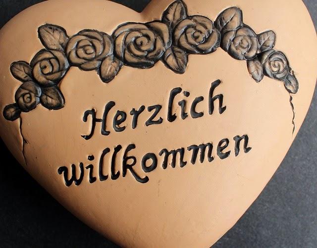 Corazón en Alemania