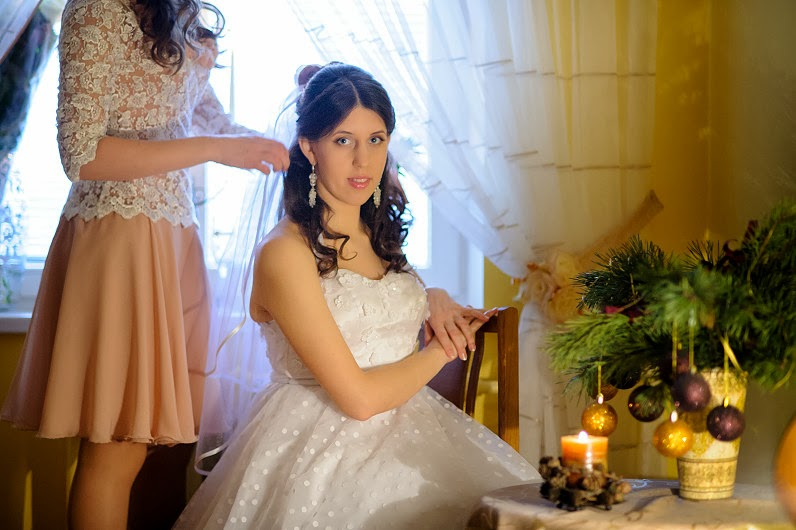 žiemos vestuvės per kalėdas