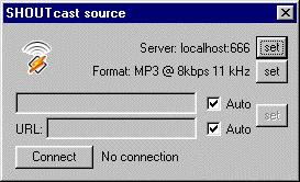 Shoutcast 1.9.8 Download