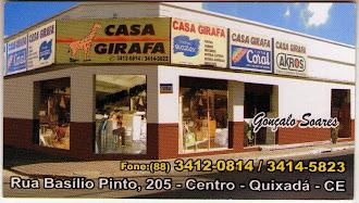 CASA GIRAFA