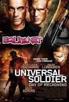 فيلم Universal Soldier