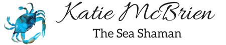 Katie McBrien - The Sea Shaman