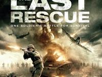 The Last Rescue (2015)