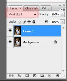 wajah2 Cara mudah memperhalus Kulit dengan photoshop
