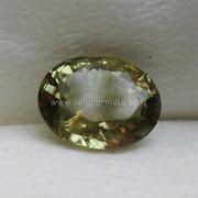 Batu Permata Green Sapphire Ceylon - SP939
